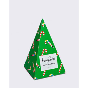 Happy Socks Holiday Tree Gift Box XMAS08-7004 36-40