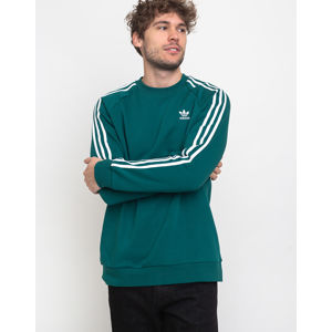 adidas Originals 3-Stripes Crew Nobgrn L