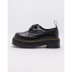 Dr. Martens Holly Black Buttero 39