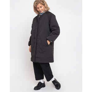 Embassy of Bricks and Logs Akaroa Coat Black S
