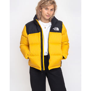 The North Face 1996 Retro Nuptse Jacket TNF Yellow S