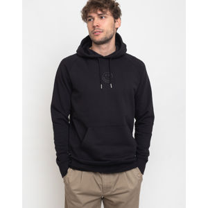Rotholz Smiley Hoodie Black XL