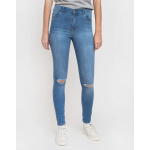 Dr. Denim Lexy Laguna Blue Ripped XS
