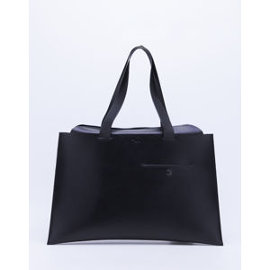 PBG Leather Bag Noir