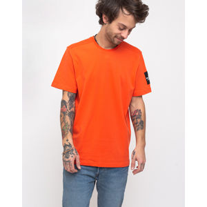 The North Face Fine 2 Tee Tangerine Tango M
