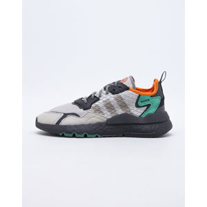 adidas Originals Nite Jogger Sesame/ Core Black/ Bold Green 44