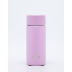Frank Green Ceramic Steel Bottle 475 ml Lilac Haze