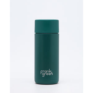 Frank Green Ceramic Steel Bottle 475 ml Marine Blue