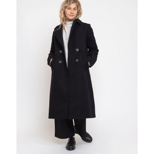 Jan 'N June Coat Europa Double Black L