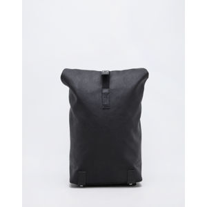 Brooks England Pickwick Cot.Canvas 12L Total Black