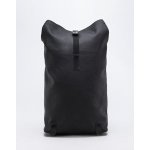 Brooks England Pickwick Cot.Canvas 26L Total Black