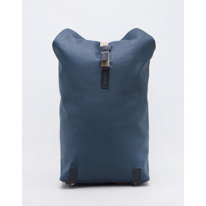 Brooks England Pickwick Cot.Canvas 26L Dark Blue/ Black