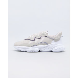 adidas Originals Ozweego W Cloud White/ Off White/ Silver Metallic 40