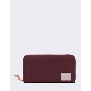 Herschel Supply Thomas RFID Plum/ Ash Rose