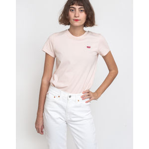 Levi's® Perfect Tee Peach Blush XXS