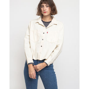 Levi's® Gracie Shirt White M