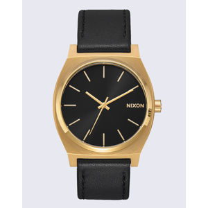 Nixon Time Teller GOLD BLACK/BLACK 36