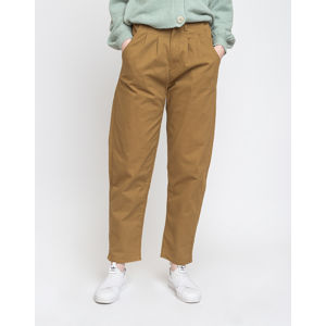 Levi's® Pleatd Balloon Dull Gold Fine W29/L28