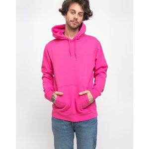 Colorful Standard Classic Organic Hood Bubblegum Pink XS