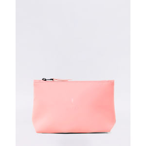 Rains Cosmetic Bag 38 Coral