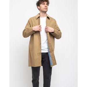 Levi's® Long Utility Coat Harvest Gold L