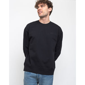 Levi's® Authentic Logo Crewneck Black XL