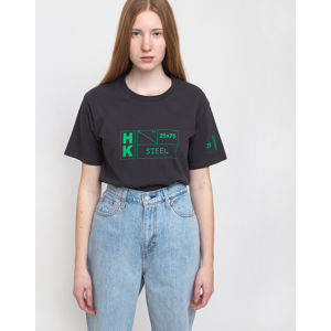 Han Kjøbenhavn Artwork Tee Faded Black XS