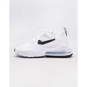 Nike Air Max 270 React White/ Black - Metallic Silver 40,5