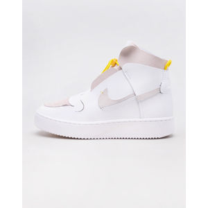 Nike Vandalised White/ White - Chrome Yellow - Black 41
