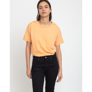 Makia Dusk T-Shirt Peach L