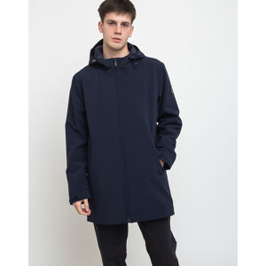 Makia Haul Jacket Dark Blue L