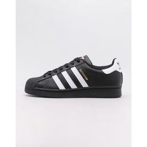 adidas Originals Superstar Core Black/ Cloud White/ Core Black 45