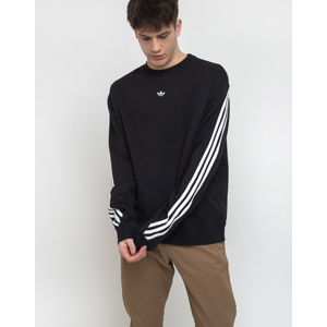 adidas Originals 3 Stripe Wrap Cr Black/White XL