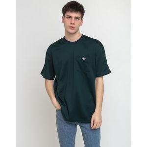 adidas Originals T shirt Green Night XL