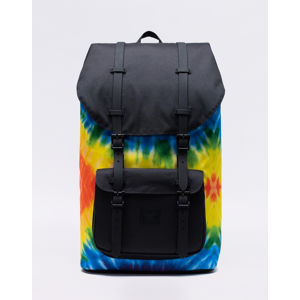 Herschel Supply Little America Rainbow Tie Dye
