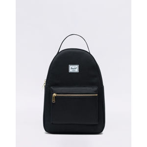 Herschel Supply Nova Small Black