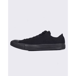 Converse Chuck Taylor All Star Black Mono 46