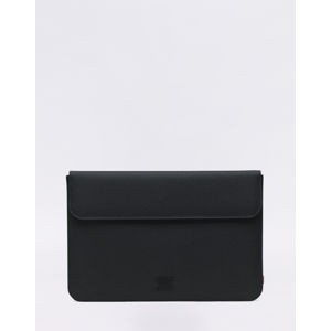 Herschel Supply Spokane Sleeve for 12 inch Macbook Black