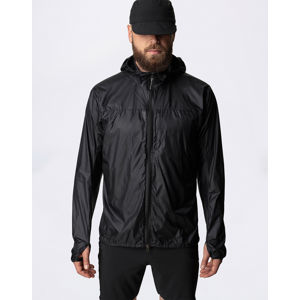 Houdini Sportswear M's Come Along Jacket True Black XL