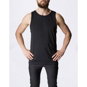 Houdini Sportswear M's Big Up Tank True Black S