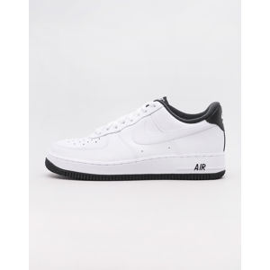 Nike Air Force 1 '07 White/ Black - White 44