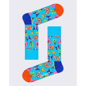 Happy Socks Funny Dog FDO01-6700 36-40