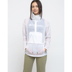 Columbia Berg Lake Anorak White XS