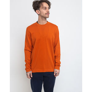 Armedangels Laado Dark Orange M