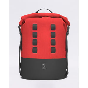 Chrome Industries Urban Ex Rolltop 28 Red/ Black