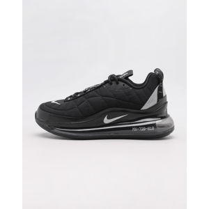 Nike MX-720-818 Black/ Metallic Silver - Black - Anthracite 40,5