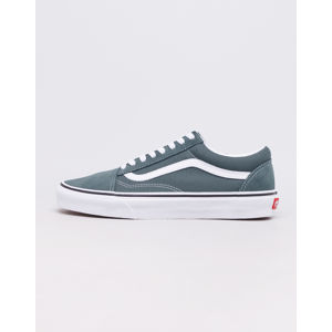 Vans Old Skool Blue Mirage/ True White 45
