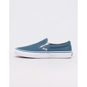 Vans Classic Slip-On Navy 45