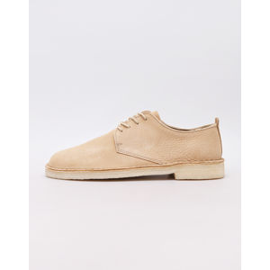 Clarks Originals Desert London Maple Nubuck 44,5