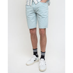 Levi's® 511™ Slim Hemmed Short Light Indigo 33